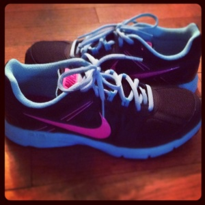 Nike Air Relentless3 from Dick's Sporting Goods